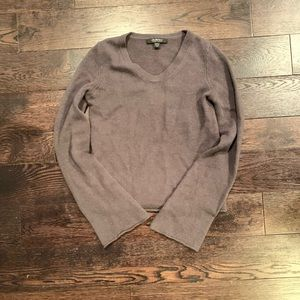Saks Cashmere Sweater